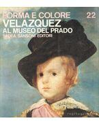 Velazquez al Prado