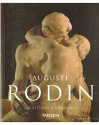 Auguste Rodin Sculptures and Drawings (angol)