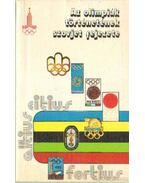 Az olimpiák történetek szovjet fejezete