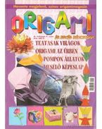 Origami III. évf. 4. szám