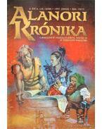 Alanori krónika 1997. július (18.) szám