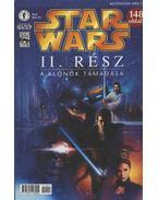 Star Wars II. rész - A klónok támadása