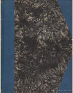 Reklámélet 1936. teljes évfolyam