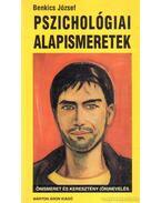 Pszichológiai alapismeretek (dedikált)