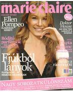 Marie Claire II. évfolyam 1. szám 2008. január
