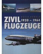 Zivil flugzeuge 1920-1964