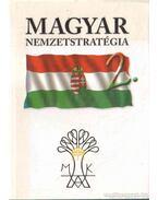 Magyar nemzetstratégia 2. kötet (dedikált)