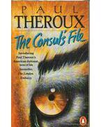 The Consul's File (angol-nyelvű)