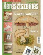 Keresztszemes magazin 2005. 10. szám