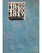 Udvarhelyszék az 1848-1849-es forradalom és szabadságharc idején