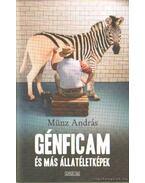 Génficam és más állatéletképek