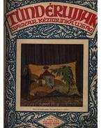 Tündérujjak 1929.