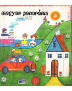 Magyar Panoráma 1972. nyár
