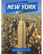 English Edition New York