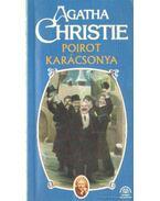 Poirot karácsonya