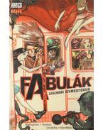 Fabulák: Legendák száműzetésben