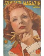 Színházi Magazin 1943.12. szám