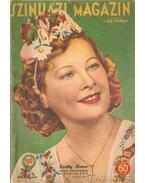 Színházi Magazin 1941. 22. szám