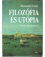 Filozófia és utópia