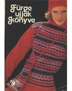 Fürge Ujjak Könyve 1979