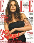 Elle 2009. október