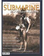 Submarine 2003. ősz