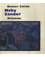 Mohy Sándor