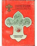 Cserkészek tábortűzi könyve 2