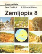 Zemljopis 8.