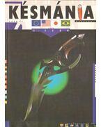 Késmánia 1999. 1. szám
