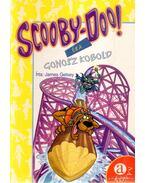 Scooby-Doo és a gonosz kobold