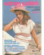Színes szálak 1991/2
