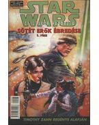 Star Wars 1999/3. 12. szám - Sötét erők ébredése 1. rész