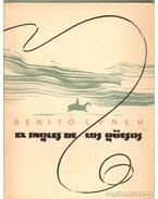 El ingles de los güesos - Lynch, Benito
