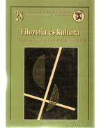 Filozófia és kultúra - Laczkó Miklós (Szerk.)