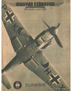 Magyar Szárnyak 1943. 17. szám szeptember