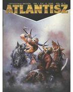 Atlantisz 1990. I. évf. 12. szám