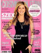 Cosmopolitan 2009/3. március; Cosmopolitan 2009/3. március Cosmo pasi 2009