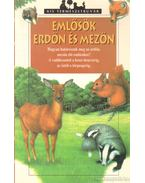 Emlősök erdőn és mezőn - Lisak, Frédéric