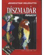 Díszmadár magazin 1998. év. (teljes)