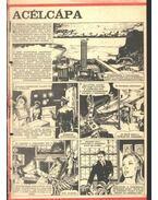 Acélcápa 1982. (53-83. szám 12. rész)