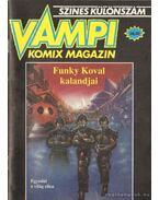 Vampi színes különszám