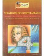 Négyjegyű függvénytáblázat (1997)