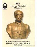 Érd - Magyar Földrajzi Múzeum