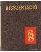 Disszertáció (mini) (számozott)