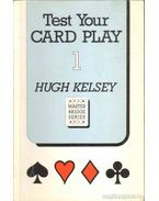 Test Your Card Play 1