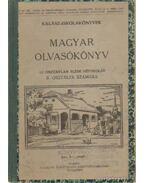 Magyar olvasókönyv