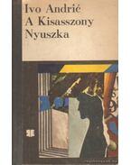 A kisasszony / Nyuszka