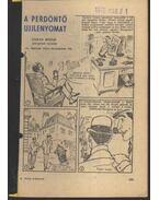 A perdöntő ujjlenyomat 1967-es évkönyvből