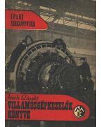 Villamosgépkezelők könyve